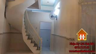 2,8 Tỷ 2 Lầu Nhà Phú Nhuận Hẻm 120 Thích Quảng Đức & Nhạc Em Gái Mưa