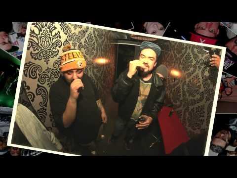 ILUMINATIK ft. Zkylz - Fuma Mas - (Vídeo Oficial)