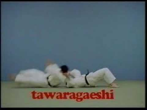 26 Judo Techniques - Very fast, broken down Image 1