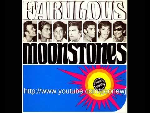 Dilhani (Original) - Indrani Perera & The Moonstones