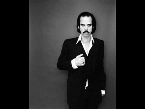 Nick Cave & The Bad Seeds - Somethings Gotten Hold Of My Heart