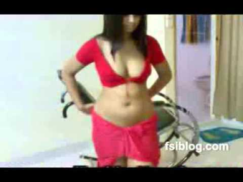 Mumbai Hot Girl video