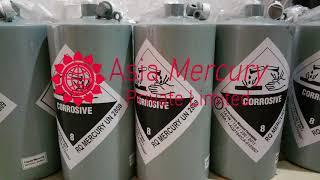 Where to buy Liquid Mercury (Asiamercury.com)