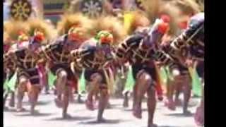 Tribal Music / Modern Tribal Dance