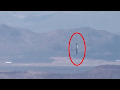 5 Mysterious Alien and UFO Sightings in Area 51
