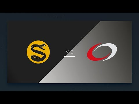 CS:GO - Splyce vs. compLexity [Cbble] Map 1 - NA Day 15 - ESL Pro League Season 6
