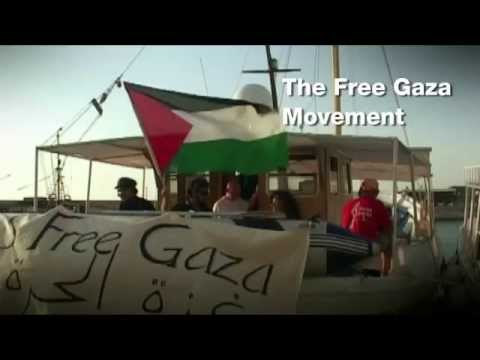 The Free Gaza Movement