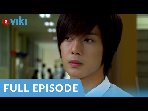 Playful Kiss - Playful Kiss: Full Episode 2 (Official & HD with subtitles) thumbnail