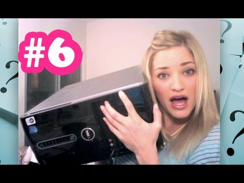 Ask iJ #6: I LOVE MICROSOFT!! XOXOXOXO