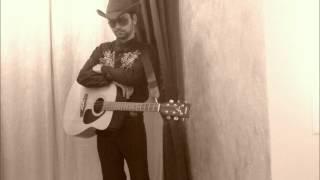 Mistreated -  Ed's Original Blues song