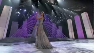 Ximena Navarette - Final Walk
