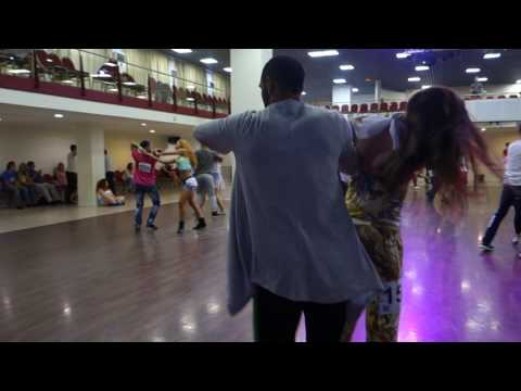 00000 RZCC 2016 Kamacho and William in dance with Students in J&J ~ video by Zouk Soul