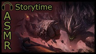 ASMR Storytime - Old Lores of Malphite
