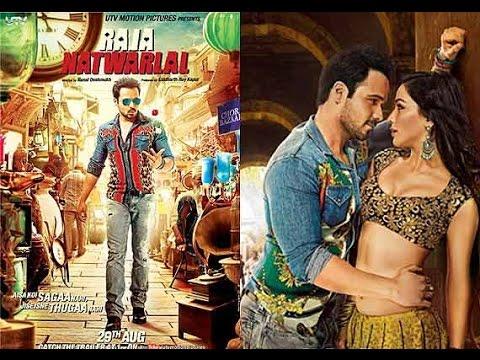 Raja Natwarlal Will Be The Best Con Film: Emraan Hashmi