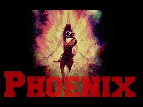 Феникс и его носители | Phoenix