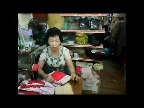 Yanne Department Store & Annie Lim