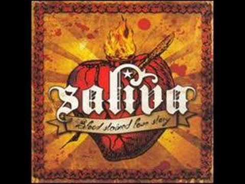Saliva - Starting Over