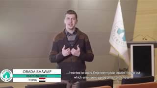 OBADA SHAWAF / SYRIA