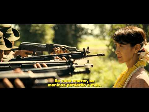 Além da Liberdade - Trailer