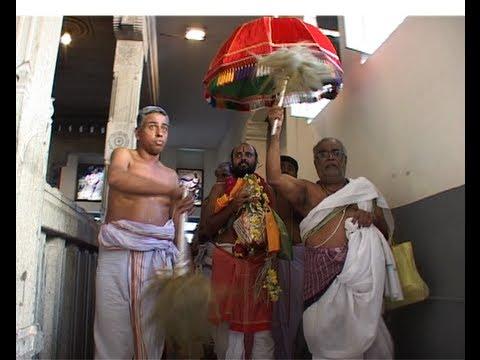 Bhagavan Sri Ramana Maharshi Ashram Tiruvannamalai