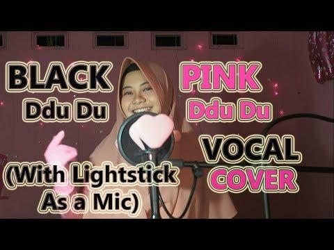 BLACKPINK(블랙핑크)  DDU-DU DDU-DU (뚜두뚜두) VOCAL COVER