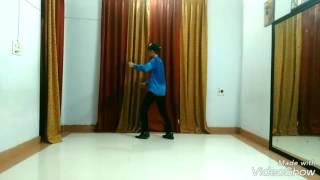 Boyfriend Bana le | Dance Video | RJ STAR (The Dude)