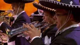 Cielito Lindo André Rieu In Mexico Dvd Fiesta Mexicana