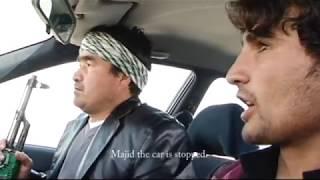 Afghan serial Commissar Amanullah episode 08