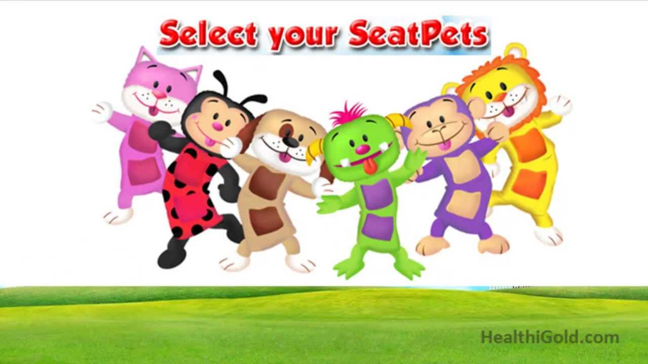 Seat Pets As Seen On Tv Reviews Road Safety With Seat