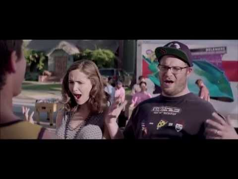 Bad Neighbours | Film Clip | Keep It Down HD
