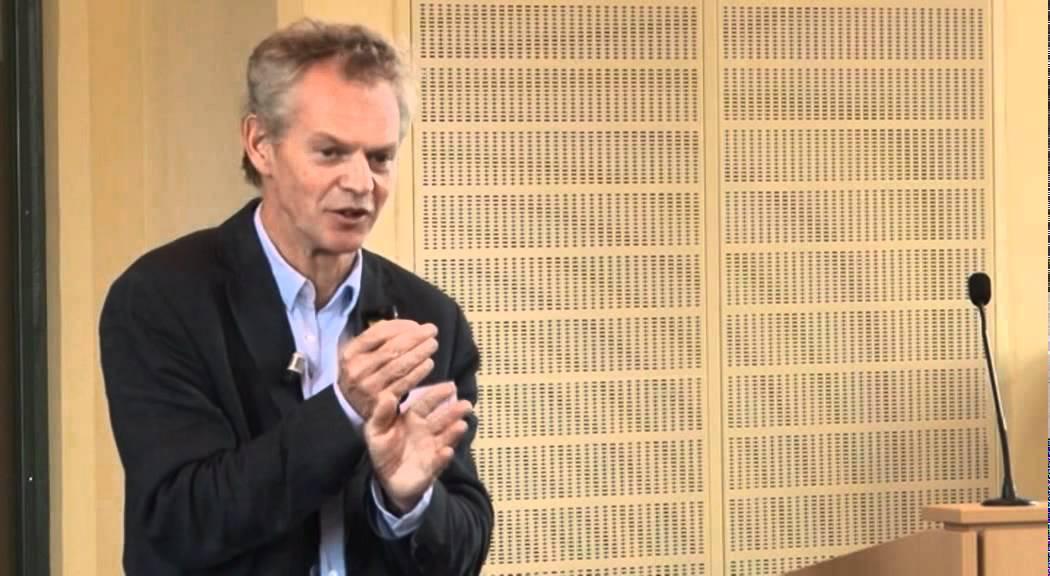 Cultuur in de Spiegel Barend Van Heusden Presentatie Barend Van Heusden