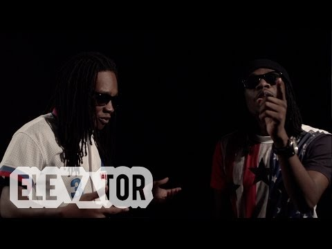 The Guys - Flee [Chicago Unsigned Artist]
