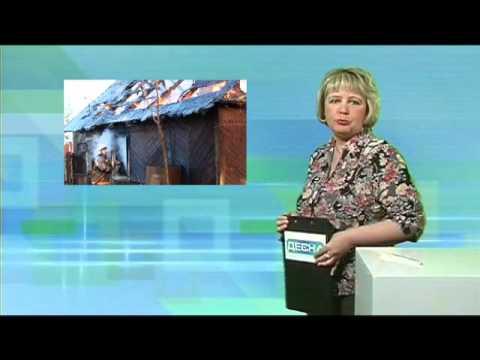 Десна-ТВ: День за днем от 8.04.2016