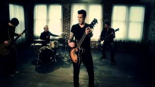 Watch Theory Of A Deadman Easy To Love You video