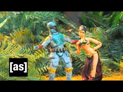 Robot Chicken: Boba's Back!