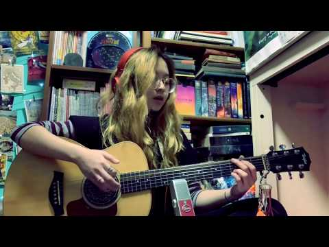 Black Star - Radiohead Acoustic Cover MP3