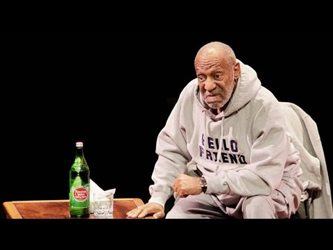 Bill Cosby Admits To Drugging Women For Sex