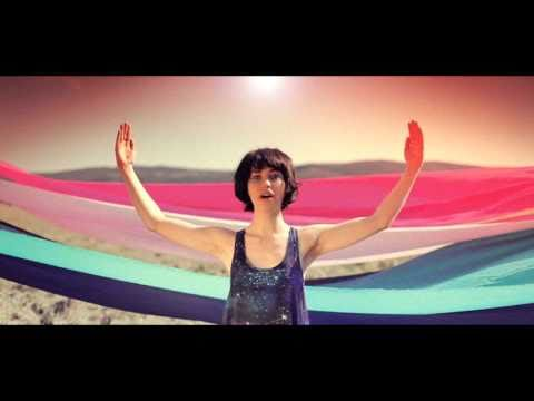 Miami Horror - I Look To You (ft. Kimbra) (official HD)