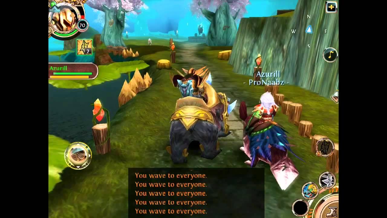 War Bear Mount War Bear Spirit Featuring