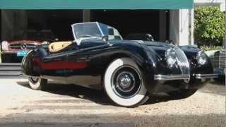 Private Collections TV: Jaguar XK120