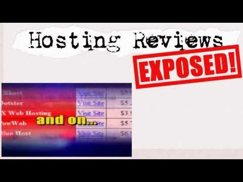Hosting-reviews-exposed.com January 2011 review of webhostingstuff.com