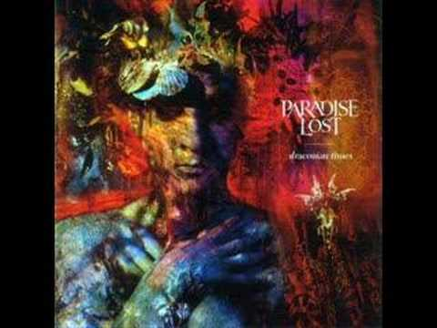 Paradise Lost - Yearn For Change