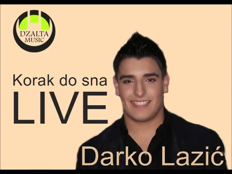 Darko Lazic Fat Darko Lazic Korak do Sna