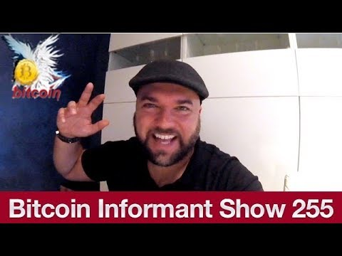 #255 Bitcoin Futures gestartet, Krypto Börsen Probleme Bulgarien & Lamassu Bitcoin Cash Update