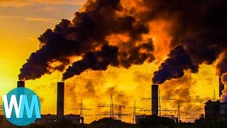 Top 10 Signs Climate Change Is Worse Than Ever