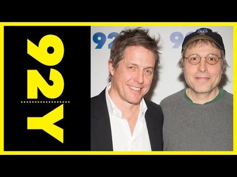 Reel Pieces With Annette Insdorf: The Rewrite's Hugh Grant And Marc Lawrence