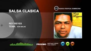 MUSICA TROPICAL DOMINICANA VOL  16  (SALSA CLASICA)