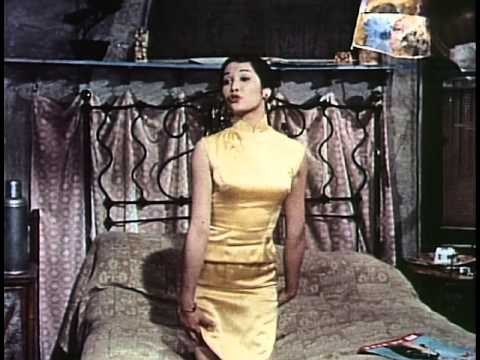 The World Of Suzie Wong - Trailer video