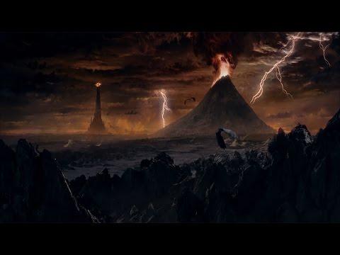 Mordor Theme Extended