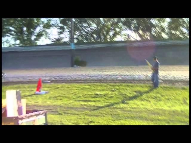 2013 Mini E Raceway Music Video
